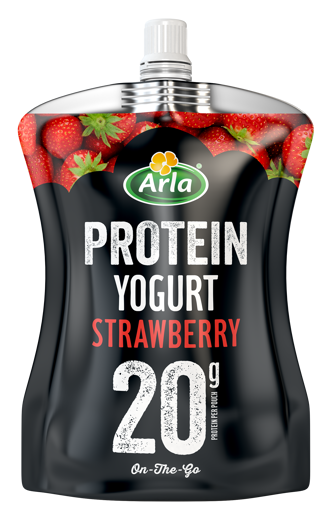 Arla Protein Yoghurt Strawberry