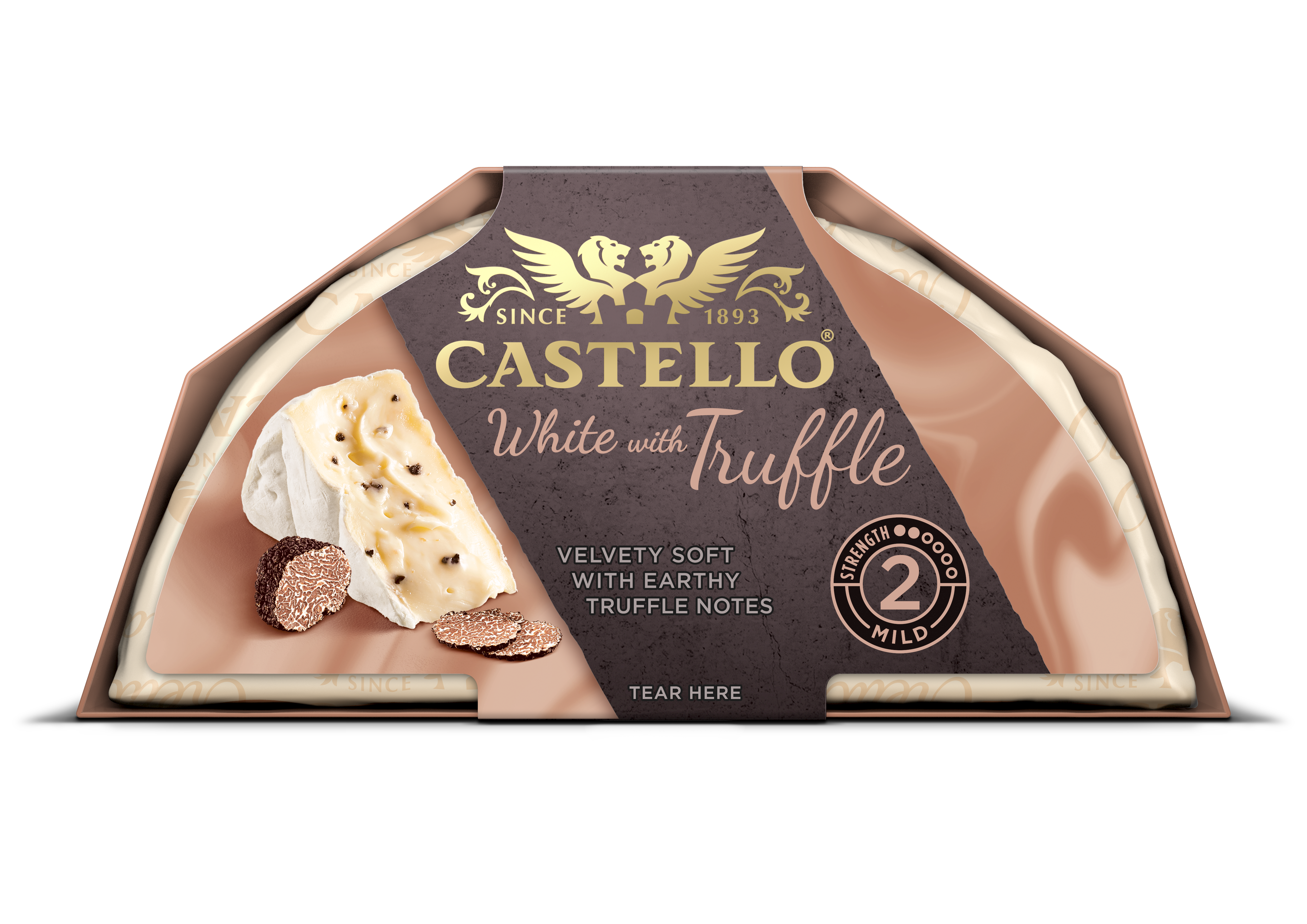 Castello White with Truffle